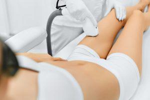 depilacja laserowa piaseczno - kosmetyczka